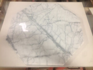 Marble Lazy Susan (20 Inch)