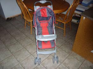 Avalon stroller/ Little Tikes 4-in-1 Trike Oakville / Halton Region Toronto (GTA) image 2