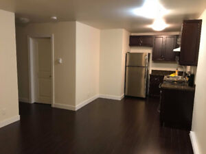 Apartment for Rent near UBC -758ft²- ALL INCLUDED