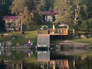 AVAILABLE NOW - SHARED ACCOMMODATIONS ON THE LAKE