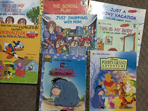 Very gently used children's books London Ontario image 3