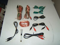 Lot of Speaker Wire
