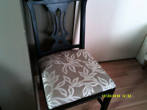 Chair Reduced