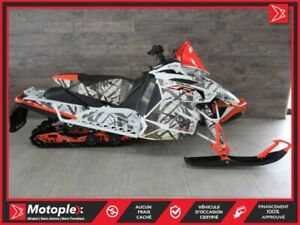 2017 Arctic Cat ZR6000 LIMITED 34,88$/SEMAINE