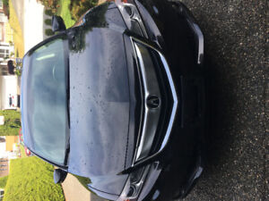 Acura ILX 2013 TECH PACKAGE LOW KMS!