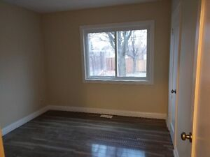 4 ROOMS in a FUlly Renovated House in Waterloo for RENT