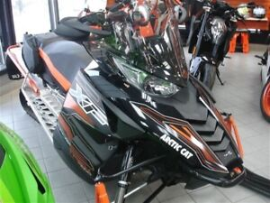 Arctic Cat XF 7000 Cross Trek 2016