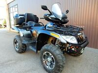 2013 Arctic Cat TRV 700 LIMITED EPS !! POWER STEERING !!