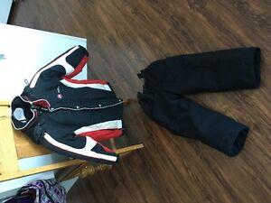 Rider Snowboard Snowsuit - Size 5