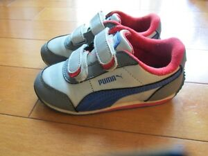 Puma Shoes size 8