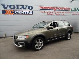 2009 Volvo XC70 2.4 D5 SE Lux (Premium Pack) Geartronic AWD 5dr