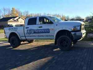 2010 Dodge Ram 2500 6inch Lifted