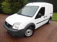 2012/62 Ford Transit Connect T230 1.8TDCi LWB PANEL VAN