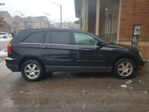 2007 Chrysler Pacifica Touring Wagon 1 owner