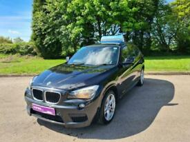 image for 2011 BMW X1 2.0 20d M Sport xDrive 5dr SUV Diesel Manual