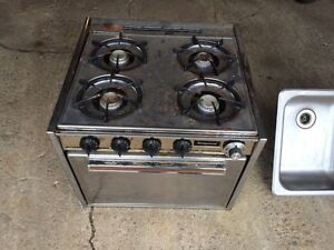 Camper appliances and accessories for sale
