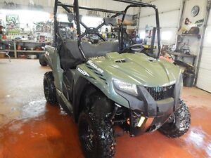 NEW 2017 Arctic cat Prowler 500 Side by Side SALE Priced
