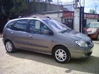Renault Scenic 1.6 16v auto 2002MY Privilege +