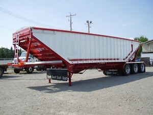 New 2016 Castleton Tridem Grain Trailer OPEN TO OFFER,TRADES