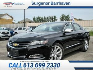 2014 Chevrolet Impala 2LZ  - Bluetooth -  Leather Seats - $212.1