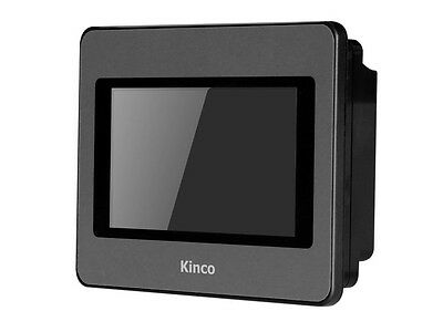 Mt4230te Kinco 4.3 Inch Hmi Touch Screen 480272 With Ethernet New In Box