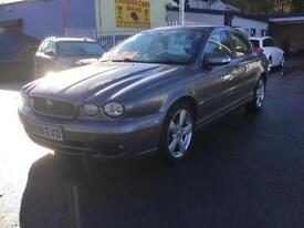 Jaguar X-TYPE 2.0D 2009MY SE