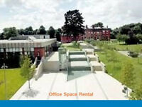 Co-Working * Booths Park - WA16 * Shared Offices WorkSpace - Knutsford