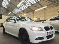 2010 BMW 3 Series 2.0 318d M Sport Business Edition Touring 5dr Diesel Manual