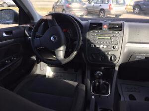2006 Volkswagen Jetta ONLY 162KM 416 854 1481