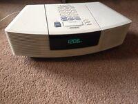 Bose Wave AWRC3P Radio