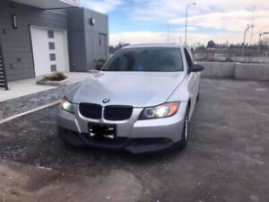 2006 (E90) bmw 325i Sport Package