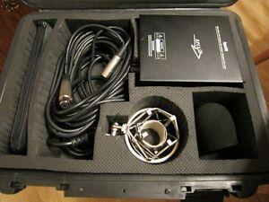 Apex 460 Studio Microphone
