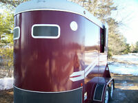 Horse Shipping /Trailering/Hauling