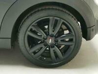 2017 MINI HATCHBACK 2.0 Cooper S D 3dr Auto [JCW Chili/Media Pack XL] LED HEADLI