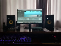 Cost efficient Music Recording and production for you