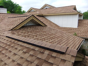 Edmonton roofing book now 225 per 100 sq feet Edmonton Edmonton Area image 2