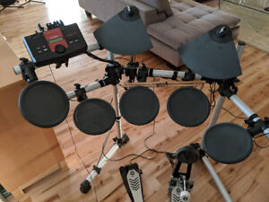 Yamaha Electric Drum Kit - as new