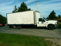 Quick quality movers Dec special26ft truck $70 last minute call