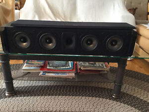 ikon center speaker hwc2    (reduced) Kitchener / Waterloo Kitchener Area image 2