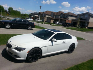 2010 BMW 6-Series Coupe (2 door) Etest and Safety done