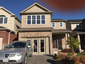 brand new house for rent Kitchener / Waterloo Kitchener Area image 1