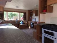 Static Caravan For Sale - reduced fees for 3 years!!!