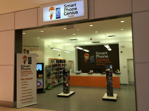 CF Chinook Mall Cell Phone Repair- Smart Phone Genius