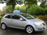 Vauxhall/Opel Corsa 1.2i 16v ( 85ps ) 2010 SXi