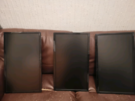 "1080p 24"" Asus monitor"