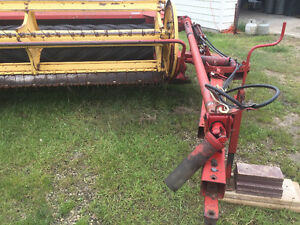 New Holland Sickle Mower