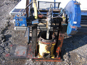 HEAVY DUTY WATER PUMP Kitchener / Waterloo Kitchener Area image 1