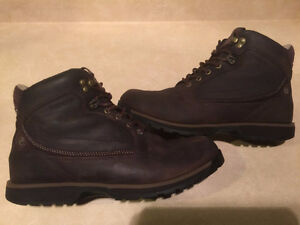 Men's Rockport Waterproof Boots Size 11