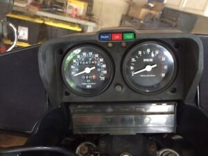 Harley Davidson fxrt