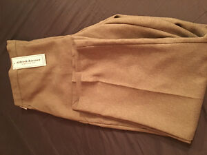 Brand New Alfred Dunner Pants, Women's Plus Size